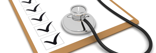 physicians checklist banner